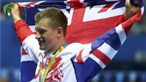 Olympic 2016: Vì sao Anh có thể vượt Trung Quốc trên BXH chung cuộc?