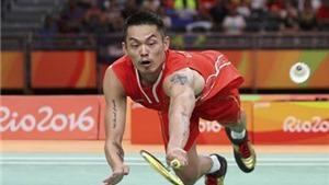 Trung Quốc đổ lỗi cho sự 'cạnh tranh khốc liệt' sau thất bại ở Olympic 2016