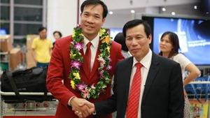 Bộ trưởng Nguyễn Ngọc Thiện: 'Vinh quang mấy rồi cũng sẽ đi qua'