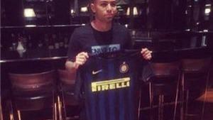 Chi hơn 70 triệu euro, Inter Milan đã SỞ HỮU Gabriel Barbosa và Joao Mario