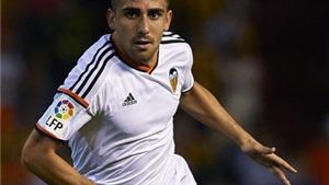 5 lý do vì sao Paco Alcacer quyết tâm đến Barcelona