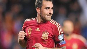 Paco Alcacer, đến Barca không chỉ để dự bị