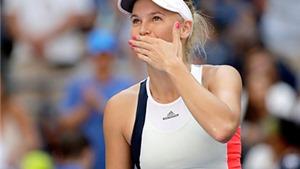 Caroline Wozniacki: Tìm lại cảm hứng từ... marathon