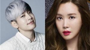 Se7en hẹn hò Lee Da Hae: Lại thêm một cặp bạn thân thành người yêu