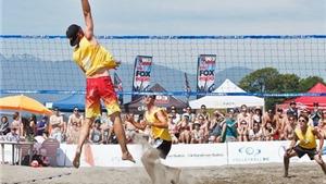 'Đại hội Thể thao bãi biển châu Á gấp nhưng kịp'
