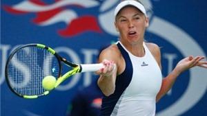 Wozniacki niềm tự hào của Đan Mạch