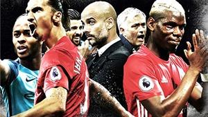 18h30 ngày 10/9, sân Old Trafford, Man United - Man City: Chiến tranh giữa các vì sao