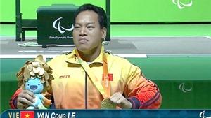 Lê Văn Công giành HCV Paralympic và phá kỷ lục thế giới: Kỳ tích được báo trước