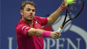 Chung kết US Open: Wawrinka bây giờ lên ngôi hoặc không...