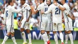01h45, ngày 15/9, Real Madrid - Sporting Lisbon: Vì sao Real sẽ lại nhuộm trắng châu Âu?