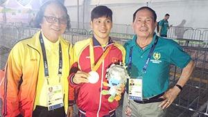 Võ Thanh Tùng đoạt HCB tại Paralympic Rio 2016: Chiến tích lay động lòng người