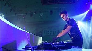SlimV trở thành DJ Việt Nam đầu tiên đến Asia Song Festival