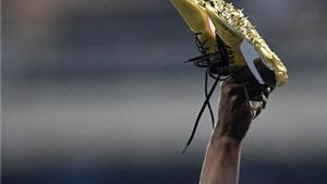 Công việc mới của Usain Bolt: 'Giám đốc tốc độ'