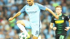 Thêm Guendogan ra mắt xuất sắc, Man City khiến cả Premier League sợ hãi