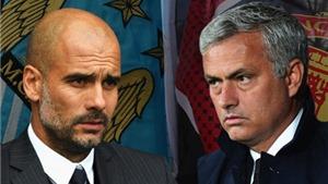 CẬP NHẬT tin tối 15/9: Huyền thoại M.U xếp Guardiola trên tài Mourinho. Arsenal đón tin vui bất ngờ
