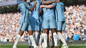 Thắng hết trận này đến trận khác, Man City quá mạnh so với phần còn lại?