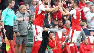 """01h45, ngày 21/09, Nottingham Forest – Arsenal: Bài tập bắn cho """"Pháo thủ""""?"""