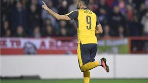 Lucas Perez đã chinh phục Wenger như thế nào?