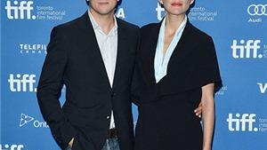 Marion Cotillard đang mang bầu con thứ 2, phủ nhận mối quan hệ với  Brad Pitt
