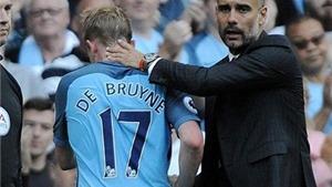 Kevin De Bruyne: Người cùng Guardiola thổi hồn tiki-taka vào Premier League