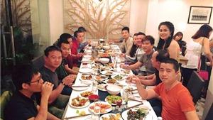 Ăn hải sản 60 loại ngon đặc biệt giữa Hà Nội ở đâu?