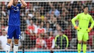 Chelsea quá nhiều vấn đề, làm sao vô địch được?