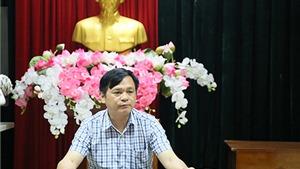 Phó Giám đốc Công an Quảng Ninh: Doãn Trung Dũng là hung thủ duy nhất