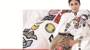 Làn gió mới của thời trang cao cấp Việt bắt đầu thổi
