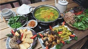 Những địa điểm ăn ngon Hà Nội, giá 'sinh viên', cho nhóm đông người