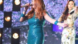 VIDEO: Tất tần tật ca khúc của Janice Phương tại Vietnam Idol 2016