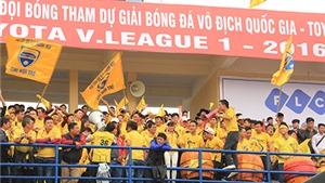 Ông Võ Quốc Thắng, Chủ tịch HĐQT VPF: 'Mùa giải 2017 sẽ có tài trợ dồi dào hơn'