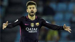 Hàng thủ sai lầm có hệ thống, Barca có thể mất tất cả