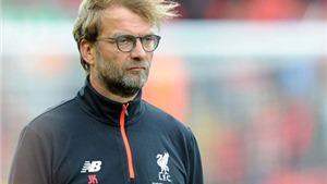 Với Klopp, Liverpool đã trở lại vị thế của đội bóng lớn