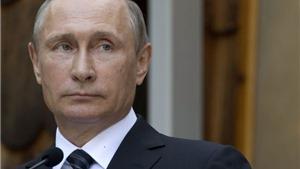 Xúc động nghe Tổng thống Putin lý giải nguồn gốc 'sức mạnh Nga'