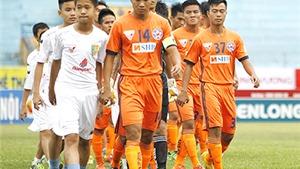 Toyota Mekong Club Championship 2016: SHB Đà Nẵng đá vòng loại với đại diện Lào, Myanmar