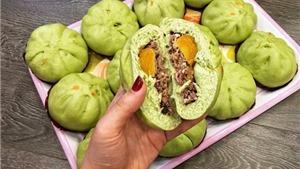 Top 20 món ăn vặt khiến giới trẻ Hà Thành mê như điếu đổ
