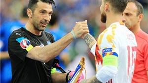 CẬP NHẬT tin tối 7/10: Sergio Ramos bực tức vì Buffon. Arsenal chưa muốn gia hạn với Wenger
