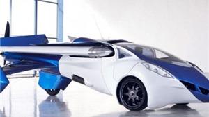 Năm 2017 'ô tô bay' sẽ bay ở Đông Âu...
