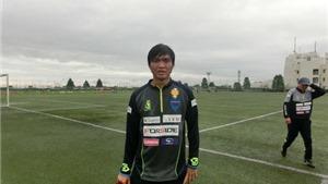 Tuấn Anh mong đối đầu Công Phượng, tuyển Việt Nam đấu cựu vô địch Hàn Quốc