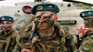 Nước cờ lớn của ông Putin: Lính Nga tại Syria được quyền 'miễn truy tố'