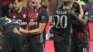 Milan không cần Fabregas vì đã có Locatelli?