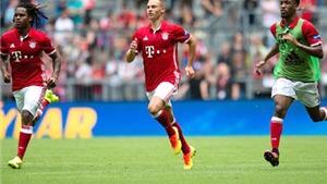 19h30 ngày 15/10, Frankfurt – Bayern: Chờ những gương mặt trẻ lên