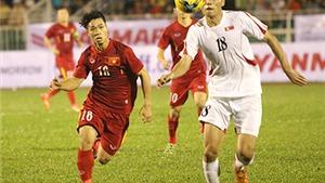 'HAGL chưa nghĩ đến Thai League'