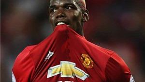 Man United muốn chiến thắng hàng loạt? Mourinho phải 'giải phóng' Pogba