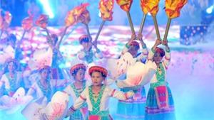 Đặc sắc khai mạc Lễ hội hoa Tam giác mạch