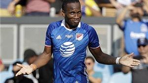 Không chấp nhận ngồi dự bị, Drogba tuyên bố không thi đấu nữa