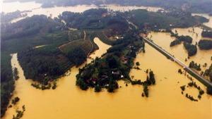 Thủ tướng yêu cầu thanh, kiểm tra việc xả lũ của các hồ thủy điện