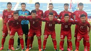 'U19 Việt Nam hay hơn khi niềm tin xuống thấp'