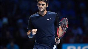 Tennis 18/10: Murray cân bằng thành tích với HLV của Djokovic; Federer có thể trở lại trong tháng 12