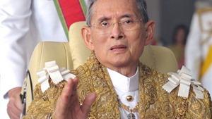 Vua Thái Lan băng hà, du khách cần phải lưu ý những gì?